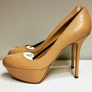 Sergio Rossi stiletto heels